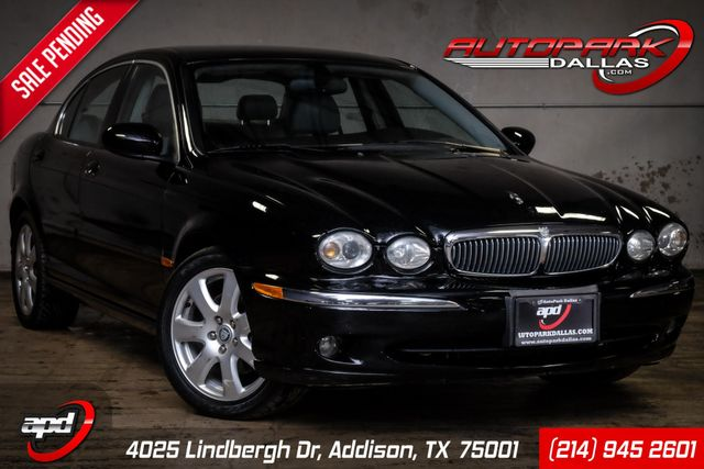 2004 Jaguar X-TYPE in Addison, TX 75001