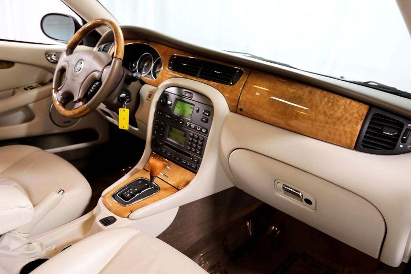 2004 Jaguar X-TYPE - Leather - Parking sensors - Sunroof  city California  MDK International  in Los Angeles, California