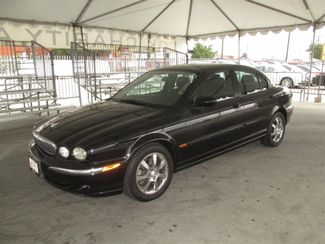2004 Jaguar X-TYPE Gardena, California