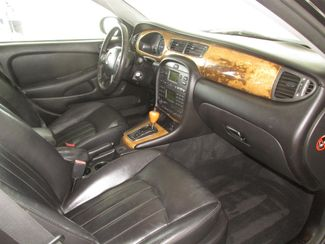2004 Jaguar X-TYPE Gardena, California 8