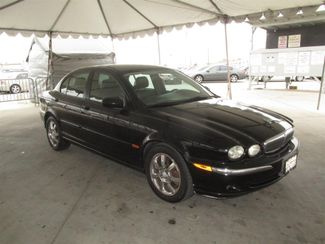 2004 Jaguar X-TYPE Gardena, California 3