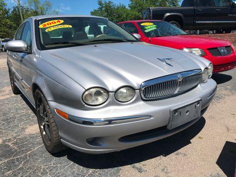 2004 Jaguar X-TYPE  in Jacksonville, Florida