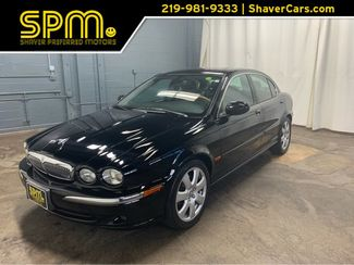 2004 Jaguar X-TYPE 4d Sedan 3.0L in Merrillville, IN 46410