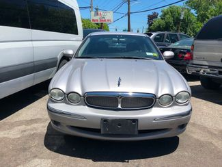 2004 Jaguar X-TYPE New Rochelle, New York 1