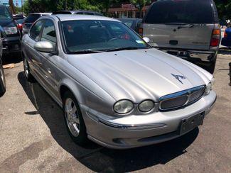 2004 Jaguar X-TYPE New Rochelle, New York 2