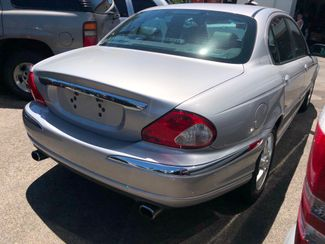 2004 Jaguar X-TYPE New Rochelle, New York 7