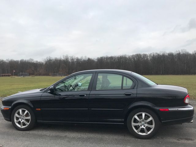 2004 Jaguar X-TYPE Ravenna, Ohio 1