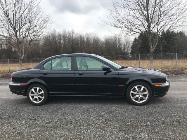 2004 Jaguar X-TYPE Ravenna, Ohio 4
