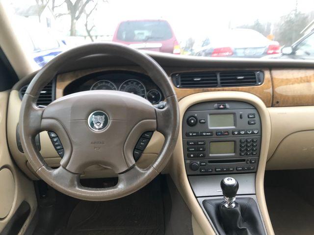 2004 Jaguar X-TYPE Ravenna, Ohio 8