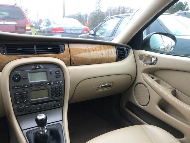 2004 Jaguar X-TYPE Ravenna, Ohio 9
