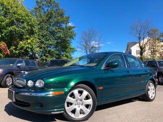 2004 Jaguar X-TYPE 3.0 in Sterling VA, 20166