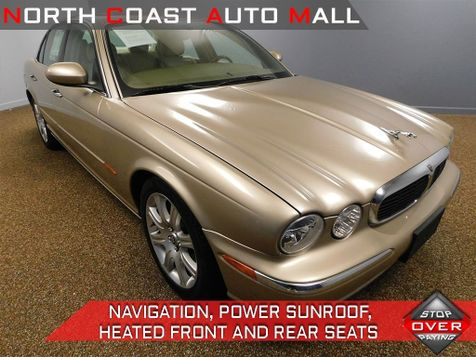 2004 Jaguar XJ XJ8 in Bedford, Ohio