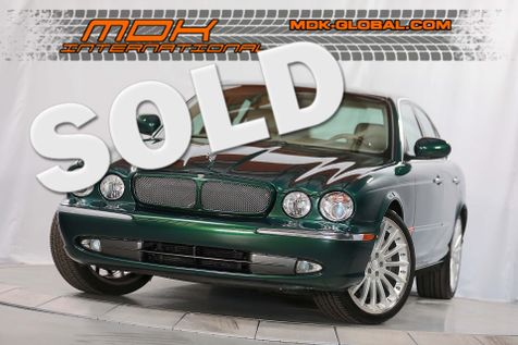 2004 Jaguar XJ XJR - Navigation - Xenon - 49K miles in Los Angeles