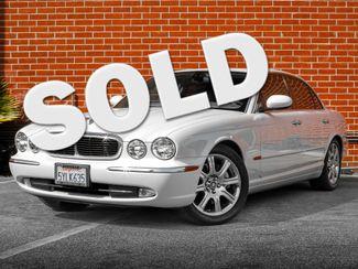 2004 Jaguar XJ XJ8 Burbank, CA