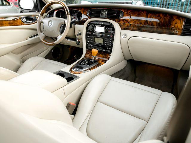 2004 Jaguar XJ XJ8 Burbank, CA 11