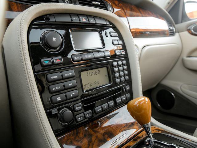 2004 Jaguar XJ XJ8 Burbank, CA 15