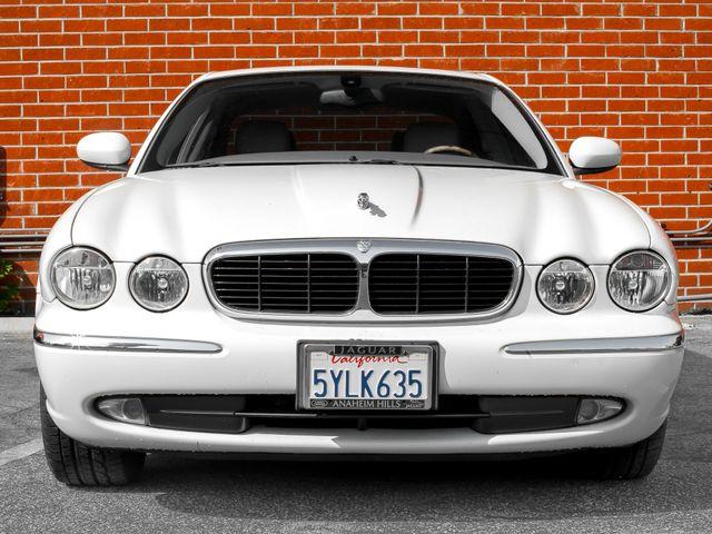 2004 Jaguar XJ XJ8 Burbank, CA 2