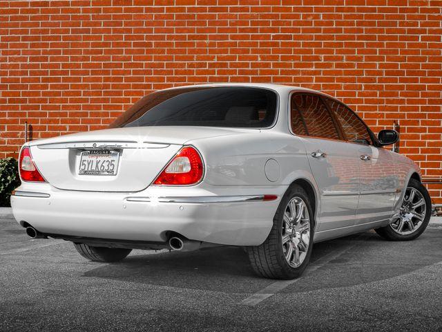 2004 Jaguar XJ XJ8 Burbank, CA 6
