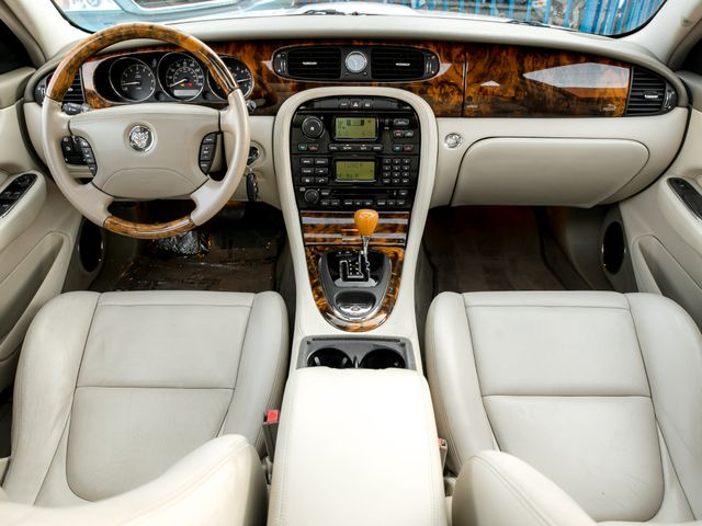 2004 Jaguar XJ XJ8 Burbank, CA 8