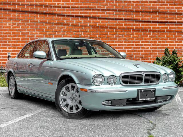 2004 Jaguar XJ XJ8 Burbank, CA 1