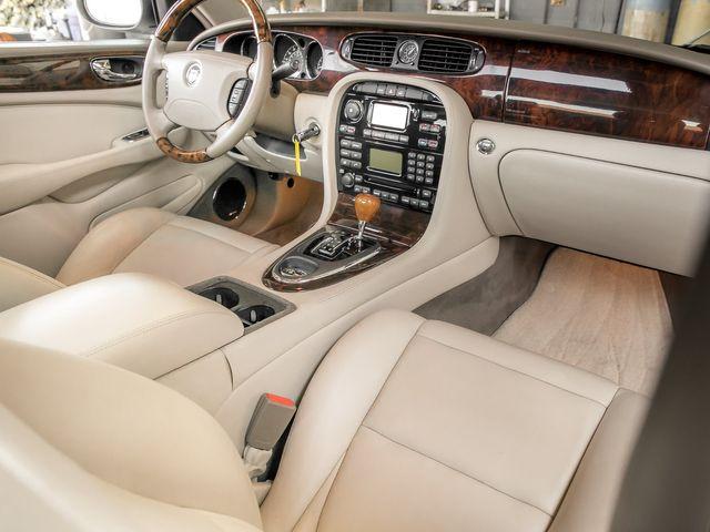 2004 Jaguar XJ XJ8 Burbank, CA 10