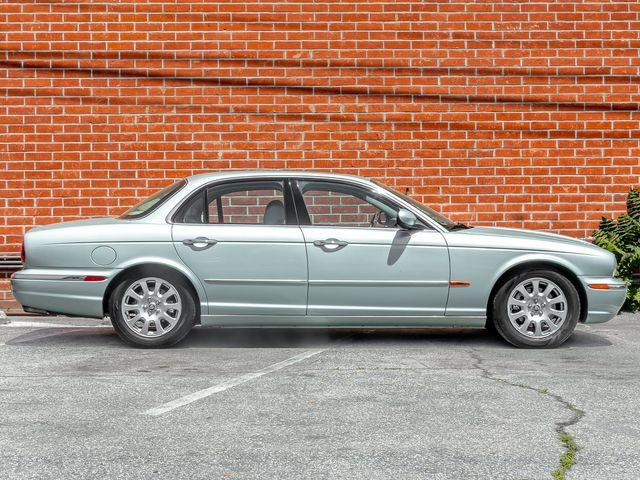 2004 Jaguar XJ XJ8 Burbank, CA 3