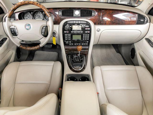 2004 Jaguar XJ XJ8 Burbank, CA 7