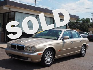 2004 Jaguar XJ XJ8 Englewood, CO