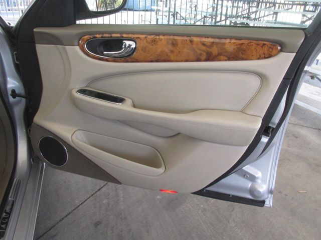 2004 Jaguar XJ XJ8 Gardena, California 13