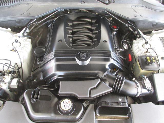 2004 Jaguar XJ XJ8 Gardena, California 15