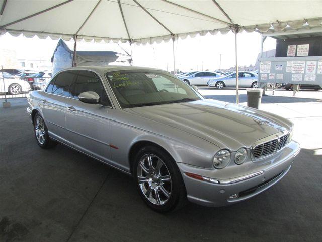 2004 Jaguar XJ XJ8 Gardena, California 3