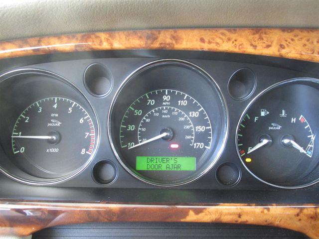 2004 Jaguar XJ XJ8 Gardena, California 5