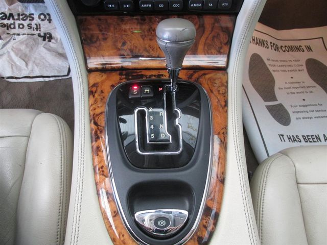 2004 Jaguar XJ XJ8 Gardena, California 7