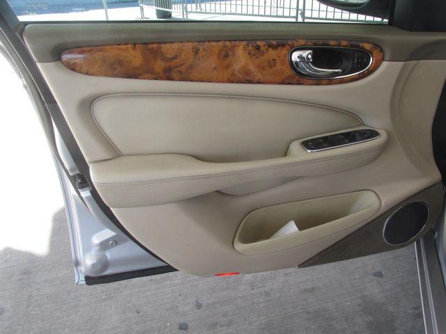 2004 Jaguar XJ XJ8 Gardena, California 9