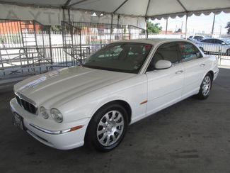 2004 Jaguar XJ XJ8 Gardena, California