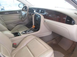 2004 Jaguar XJ XJ8 Gardena, California 8