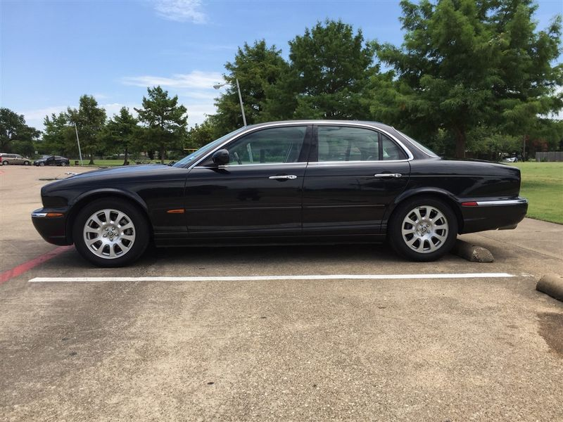 2004 Jaguar XJ8 IMMACULATE! in Rowlett, Texas