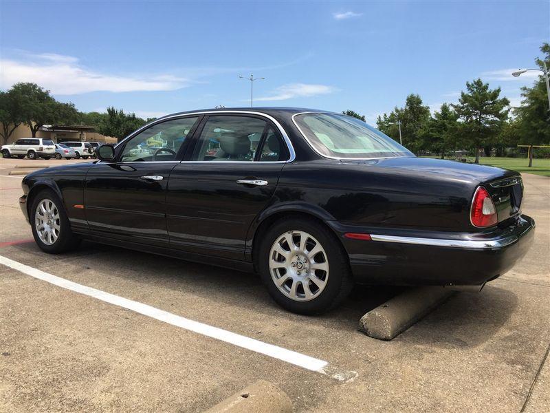 2004 Jaguar XJ8 IMMACULATE! in Rowlett, Texas