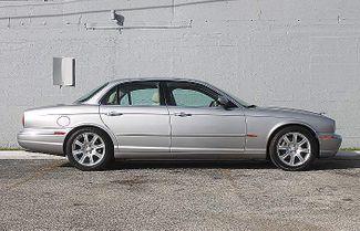 2004 Jaguar XJ XJ8 Hollywood, Florida 3