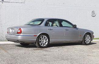 2004 Jaguar XJ XJ8 Hollywood, Florida 4