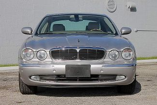 2004 Jaguar XJ XJ8 Hollywood, Florida 12