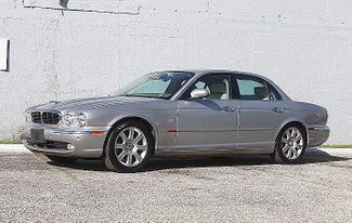 2004 Jaguar XJ XJ8 Hollywood, Florida 10