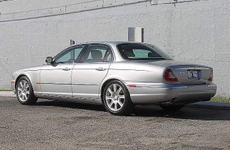 2004 Jaguar XJ XJ8 Hollywood, Florida 7