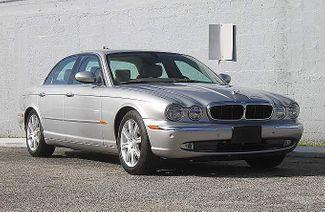 2004 Jaguar XJ XJ8 Hollywood, Florida 31