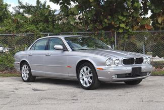 2004 Jaguar XJ XJ8 Hollywood, Florida 13