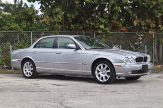 2004 Jaguar XJ XJ8 Hollywood, Florida 53