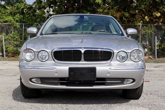 2004 Jaguar XJ XJ8 Hollywood, Florida 38