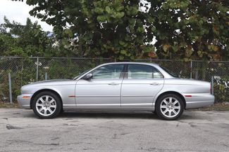2004 Jaguar XJ XJ8 Hollywood, Florida 9
