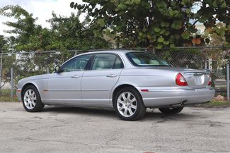 2004 Jaguar XJ XJ8 Hollywood, Florida 7