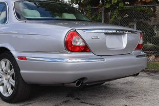 2004 Jaguar XJ XJ8 Hollywood, Florida 36